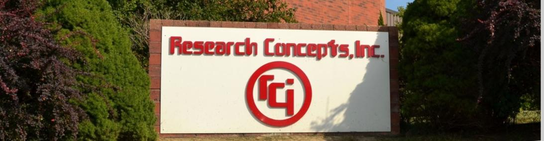 Research Concepts Inc.