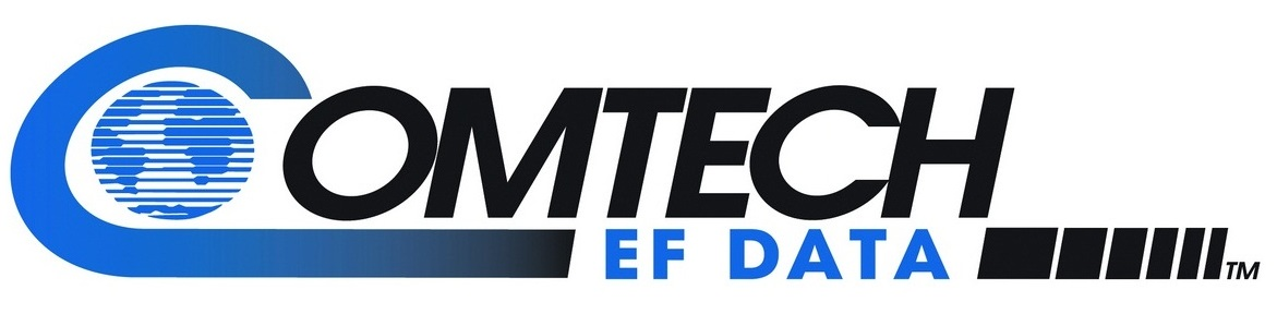 Comtech EF Data Corp
