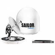 Антенна SAILOR 600 VSAT Ku