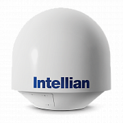 ТВ система Intellian t80W