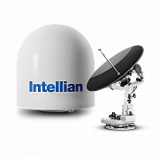 Антенна Intellian V100